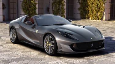 Best New Cars Coming In 2020 Ferrari To Kia Auto Express