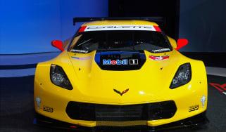 Chevrolet Corvette C7.R race car