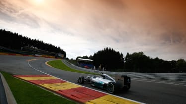 <strong>Belgian GP</strong>  Where: Spa-Francorchamps, Stavelot, Belgium When: 21-23 August Entry: From €135 Contact: formula1.com