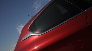 Peugeot 208 1.6 VTi Allure detail