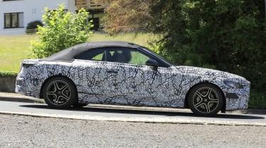 Mercedes CLE - spyshot 8
