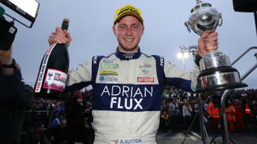 Motorsport review 2017 - Ashley Sutton