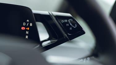 Volkswagen ID.3 Tour Pro S - transmission