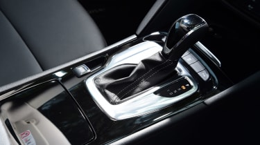Vauxhall Insignia Grand Sport - automatic