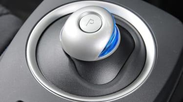 Used Nissan Leaf Mk1 - transmission
