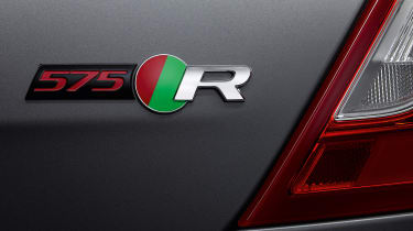 2017 Jaguar XJ facelift - badge