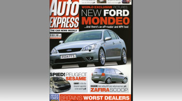 Auto Express Issue 800