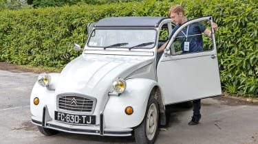 Citroen 2CV - our highlights of 2019