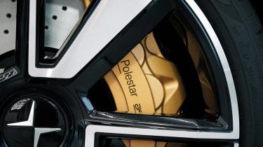 Polestar 1 - brake caliper