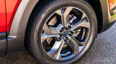 Mazda MX-30 - wheel