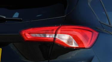 Ford Focus - rear light