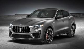 Maserati Levante Trofeo - front