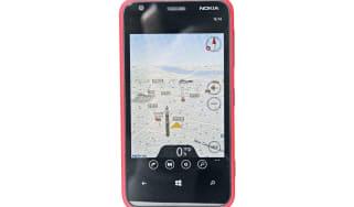 GPS Voice Navigation 2