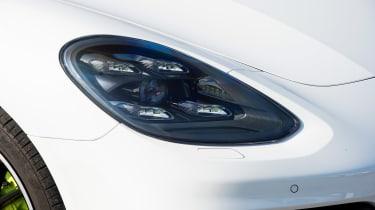 Porsche Panamera 4 E-Hybrid - front light