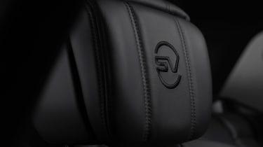 Range Rover SV Autobiography Ultimate - headrest