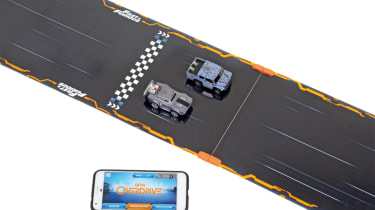 Best Scalextric and slot car sets 2017/2018 - Anki Overdrive Fast & Furious Edition track