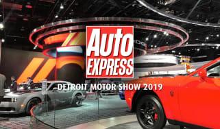 Detroit Motor Show 2019 - header