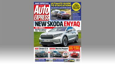 Auto Express Issue 1,673