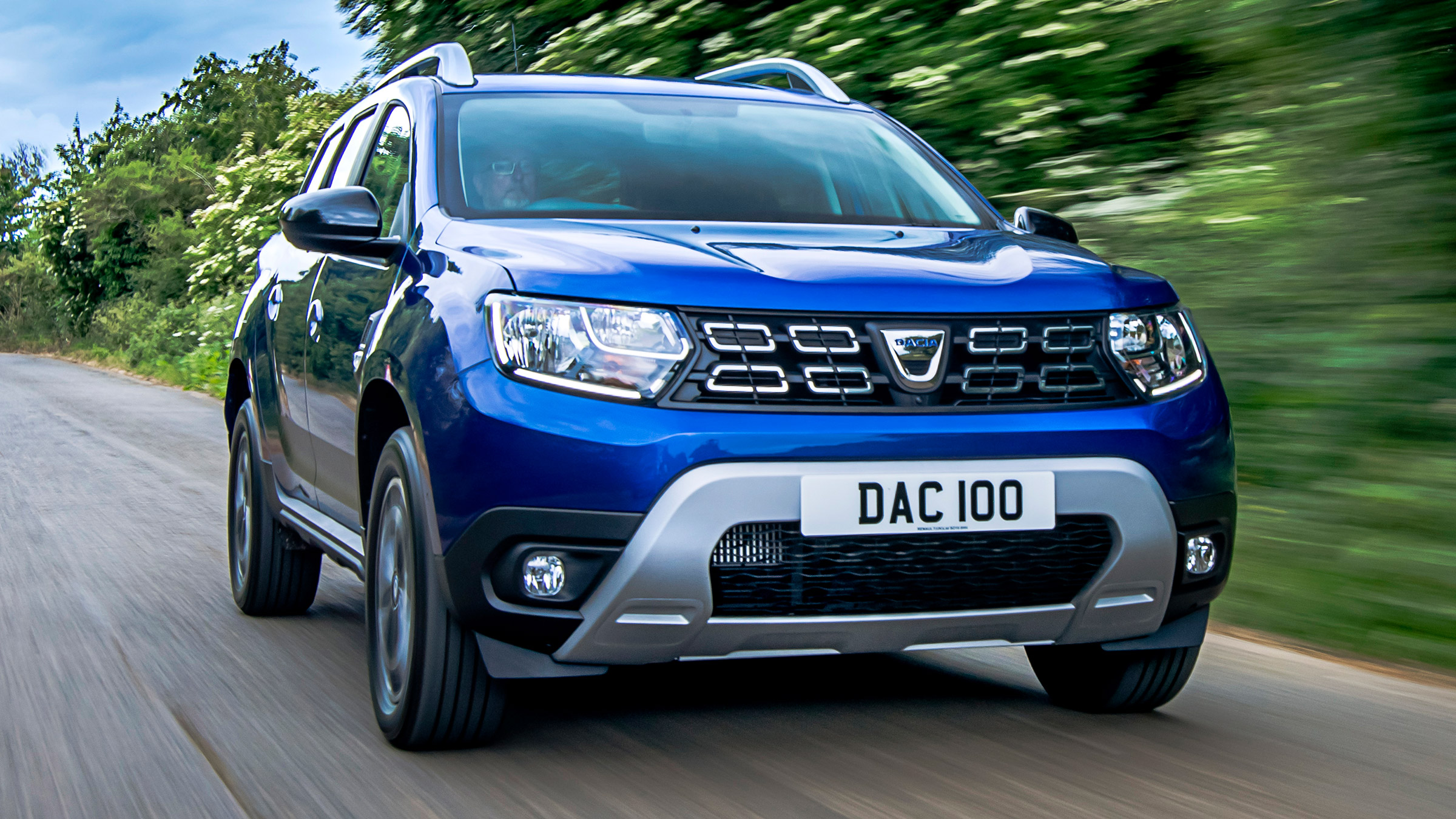 New Dacia Duster Bi-Fuel 2020 review | Auto Express