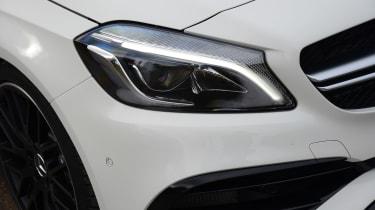 Mercedes-AMG A45 - light detail