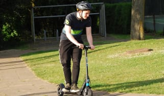 Best electric scooters - header