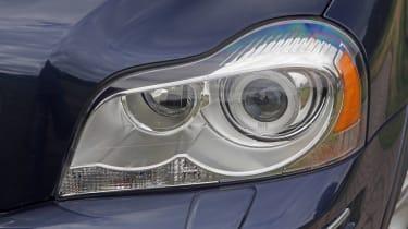 Used Volvo XC90 - front light