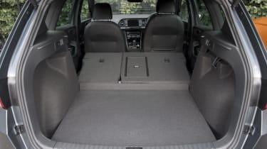 SEAT Ateca 1.4 TSI - boot 2