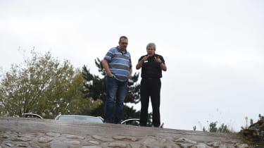 Mercedes GLC long-term test - John