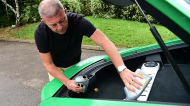 Porsche 718 Cayman GTS 4.0: long-term test review - first report Steve Sutcliffe