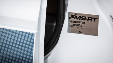 MS-RT Transit Connect - badge