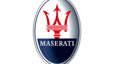 A to Z guide to electric cars - Maserati logo