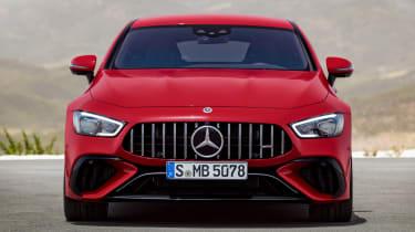 Mercedes-AMG GT 4-Door 63 S E-Performance - full front