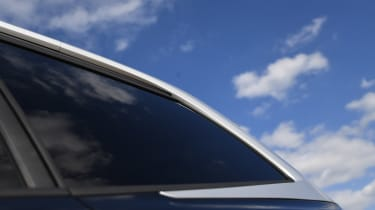 Citroen Grand C4 SpaceTourer - rear profile
