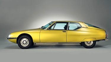 Citroen-SM-1970