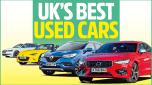 Used Car Awards