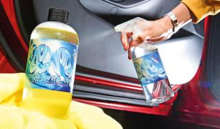 Best interior trim cleaners