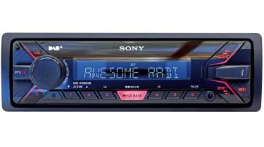 Sony DSX-A300BD DAB