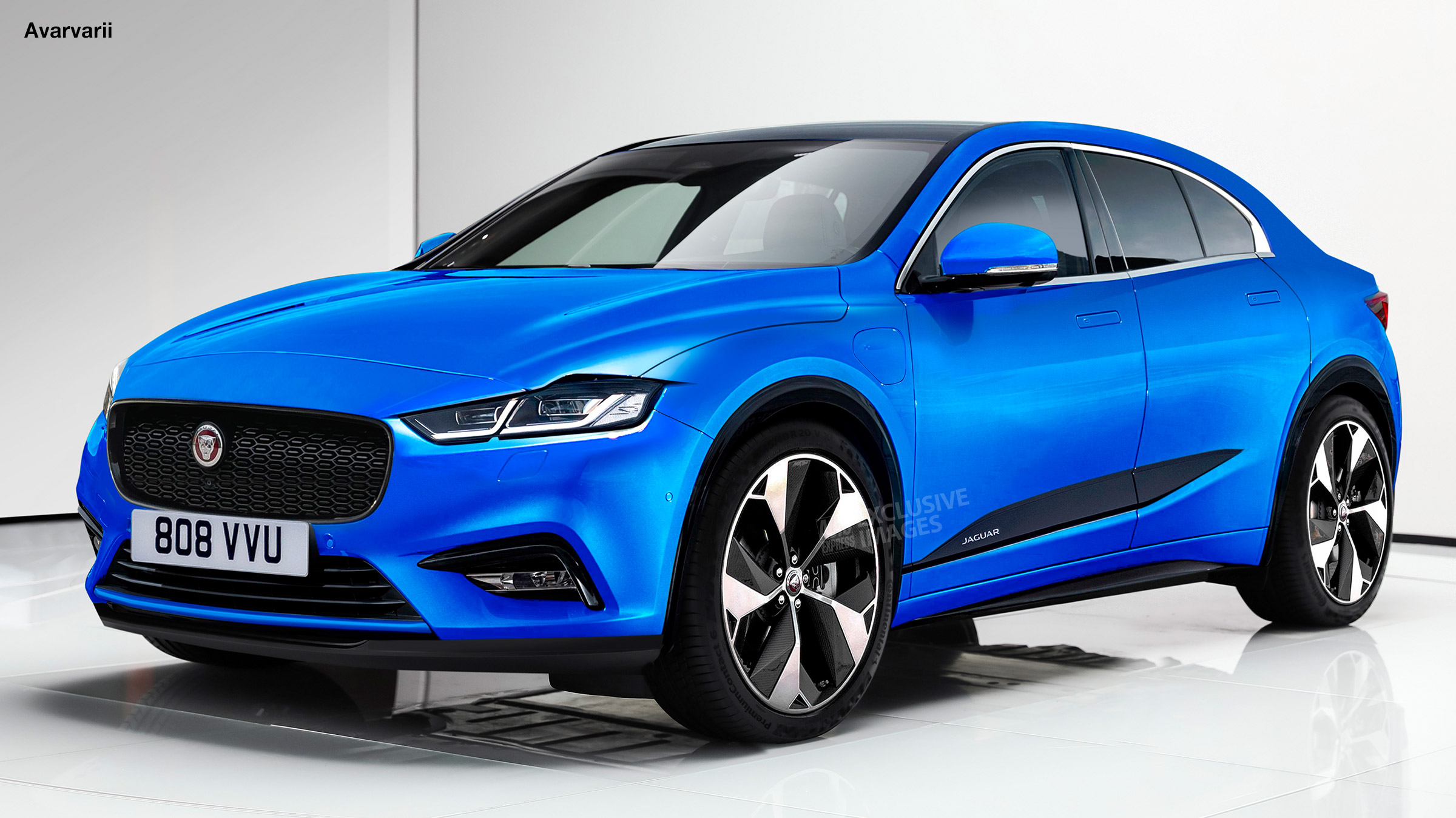 Jaguar to go all-electric from 2025 | Alfa Romeo Forum