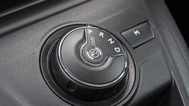 Vauxhall Vivaro Life 2019 auto selector