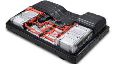 Nissan Leaf e+ - 62kWh battery