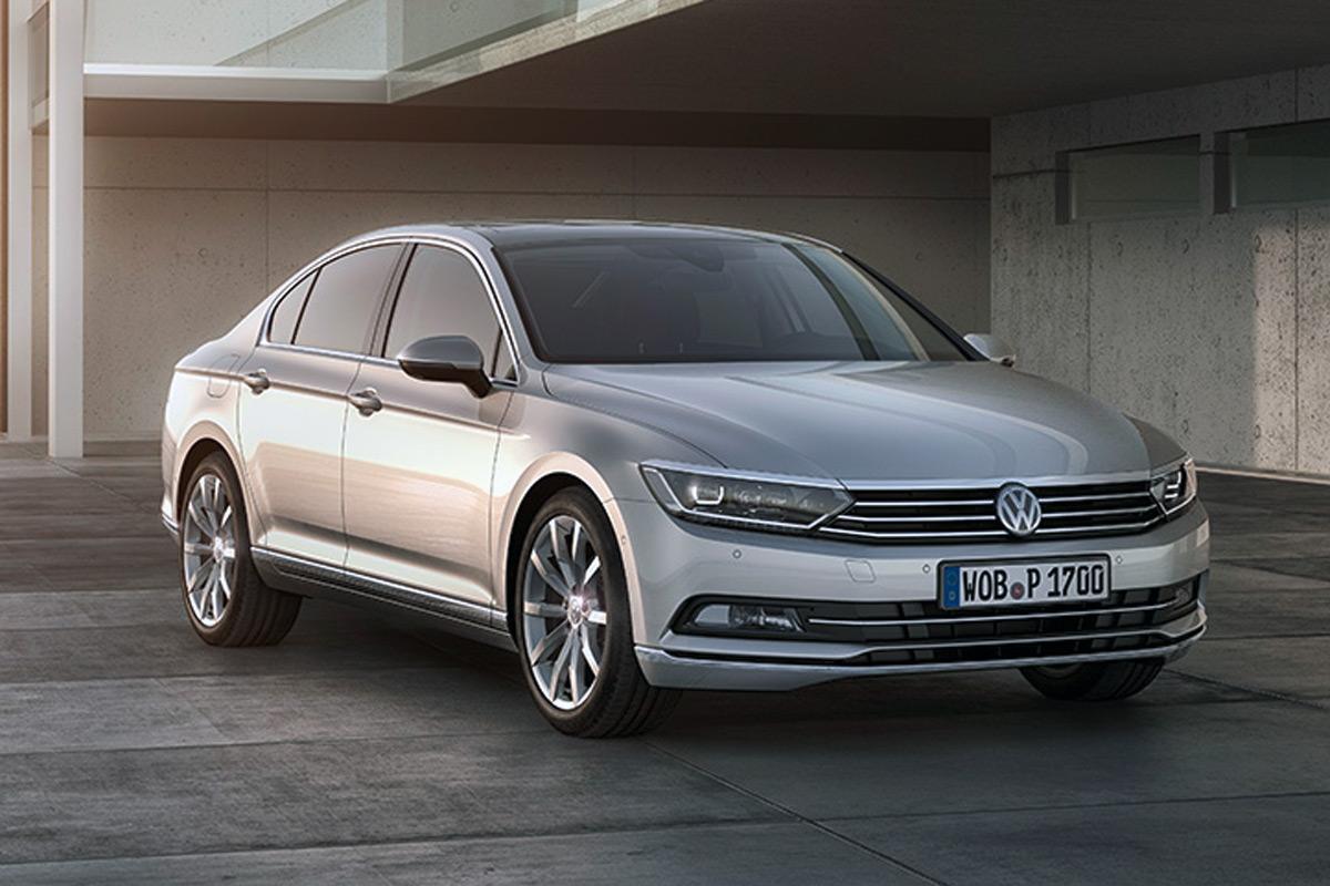 Volkswagen Passat 2015 Price Specs And Full Details Auto Express