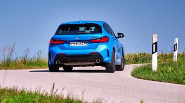 BMW M135i 2019