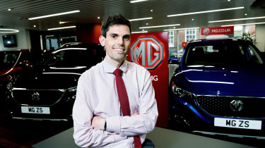 MG advertorial