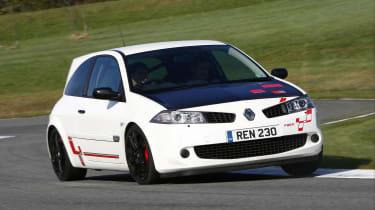2008 Renaultsport Megane R26 R