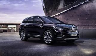 Renault Koleos Initiale Paris - front