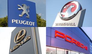 Best car dealers header