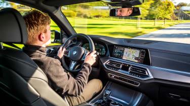 BMW X6 - James Brodie