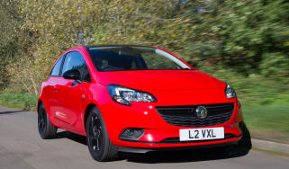 Vauxhall Corsa Griffin Limited Edition