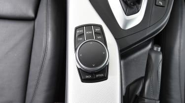 BMW M240i Coupé long term review - instrument