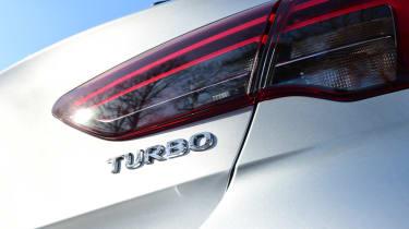Vauxhall Insignia Grand Sport 2017 1.5 Turbo light